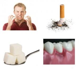 oorzaak slechte adem