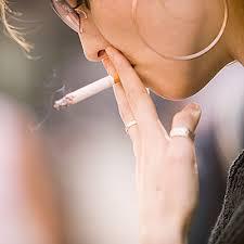 slechte adem roken