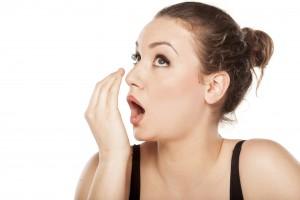 symptomen slechte adem